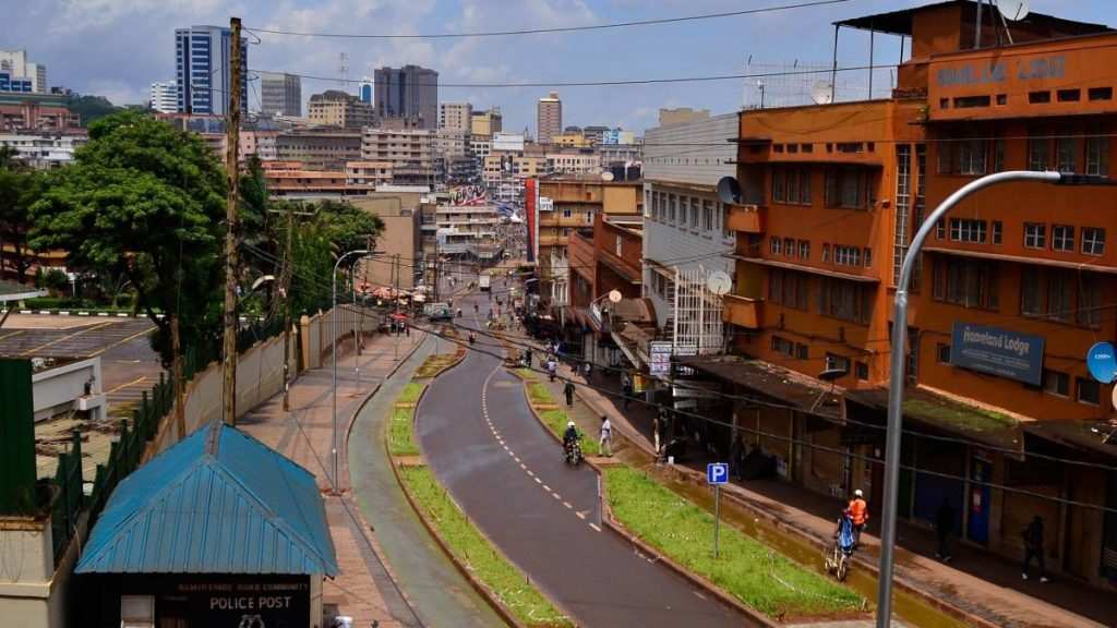 You now need a travel permit in Uganda   How to apply for an Uganda travel permit